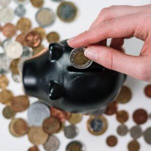 Doação monetária